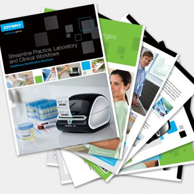 Catalogues DYMO Healthcare Catalogue
